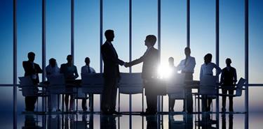 Sei un'azienda che vuole collaborare con noi?