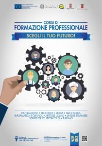 Manifesto CFP Bufalini 70x100