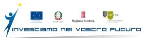 label FSE Regione Umbria