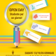 OPEN DAY – Studente per un giorno!