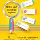OPEN DAY – Studente per un giorno!